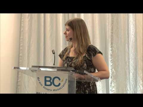 Ellie Ennas' Speech Part 1