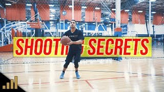 How to: Get a Quicker Shooting Release in Basketball!