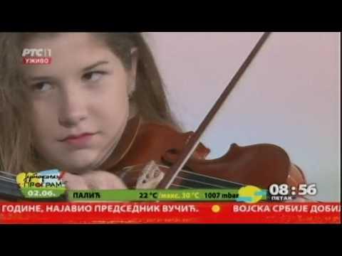 Београдска хроника, Јутарњи програм, 2.јун.2017.