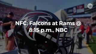 NFL  Wild Card Round playoff schedule, TV times