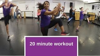 Exercise to tracks by by Amrit Maan, Sunanda, Dilpreet Dhillon and more