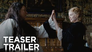THE FAVOURITE | Teaser Trailer | FOX Searchlight HD