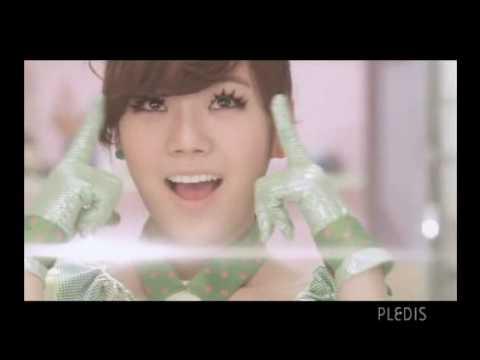 Orange Caramel - Magic Girl MV
