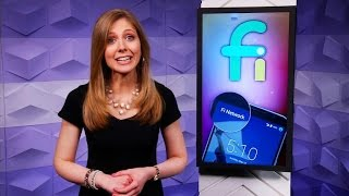 Google's Project Fi wants to fix your phone bill