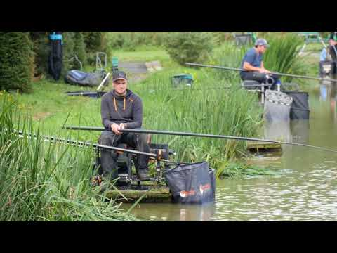 Team Championship 2017 | Partridge Lakes Fishery