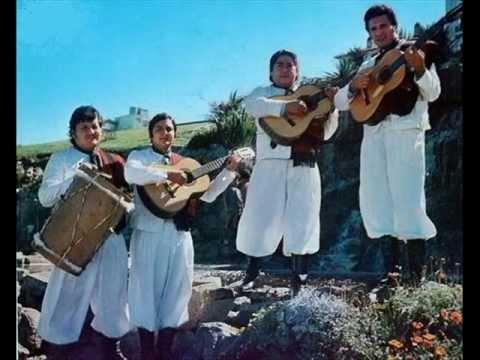 Los Cantores del Alba - Las quimeras