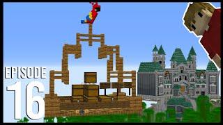 Hermitcraft 7: Episode 16 - PESKY BIRD DELIVERY