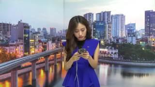 Dự Báo Thời Tiết VTV Hôm Nay Ngày Mai 16/7/2017 Tại Miên Bắc, Trung ,Nam - BTV Xuân Anh Livestream
