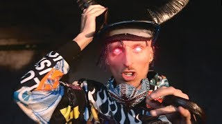 "Whiteboy Ft. Mandella Linkz & Zeek - Move Mad (Official Music Video) ""2019 Soca"