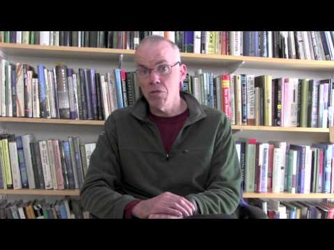 Bill McKibben on Faith & Fossil Fuel Divestment - YouTube