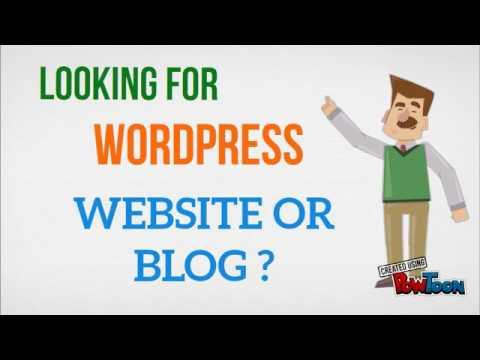 Hire Glorywebs as Wordpress Web development Company