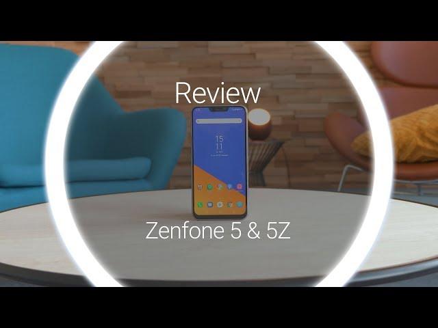 Belsimpel-productvideo voor de Asus Zenfone 5Z