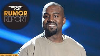 """Kanye West Splits With Management: """"I Can't Be Managed"""""""