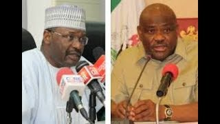 LIVE UPDATES : INEC Announces Dates For Collation of Results in Rivers Governorship Poll