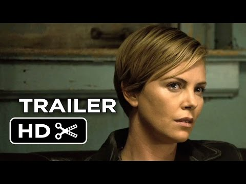 Dark Places Official US Release Trailer (2015)