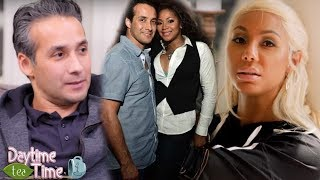 Tamar Braxton CLAPS BACK after she was DRAGGED for her comment about GABE days after he PASSED!