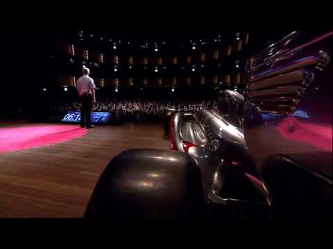 McLaren Peter vanManen at TEDxNijmegen 2013 - YouTube