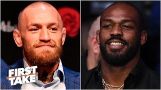 Conor McGregor or Jon Jones: Whose had the bigger impact on MMA? | First Take