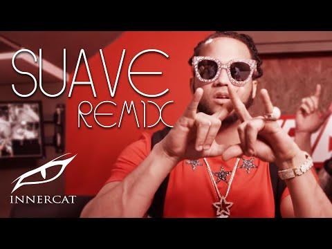 El Alfa El Jefe - SUAVE (Remix) Ft. Chencho