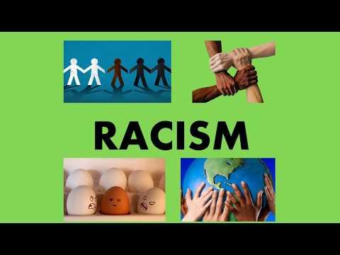 Racial discrimination 3A