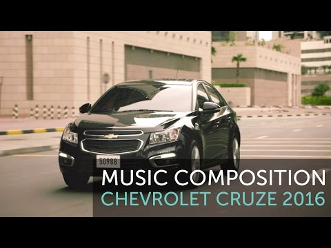 Chevrolet Cruze 2016 | TVC | Music Composition