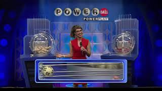 Powerball 20190406