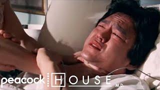 Addicted To Strangulation | House M.D.