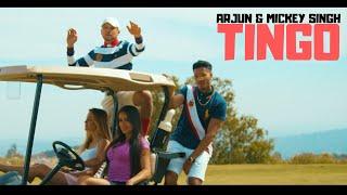 Tingo – Arjun – Mickey Singh Video HD