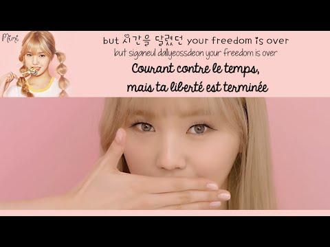 Oh My Girl - Liar Liar - MV Vostfr
