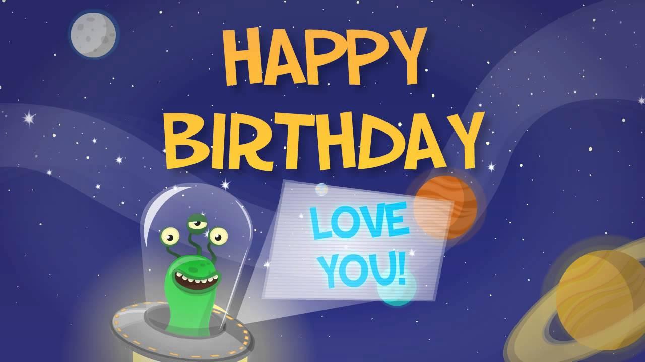Animated Happy Birthday Mom Images