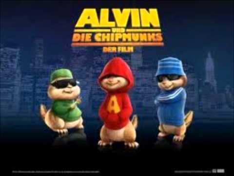 Alvin & las ardillas El Buen Ejemplo (calibre 50)