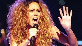 10 Times Mariah Carey FORGOT She Was Human!