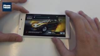 Video Sony Xperia L1 Spruwh8C7-Y