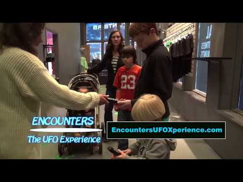 Encounters UFO Xperience