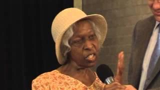 Testimony from Hermine