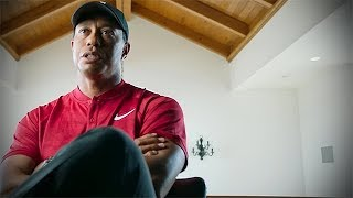 The Match: Tiger and Phil recap Woods' comeback to the top
