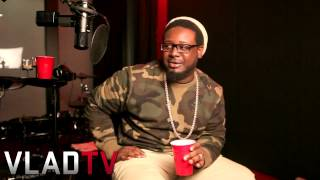 T-Pain Explains 'Future Doesn't know how to use Autotune' Comments