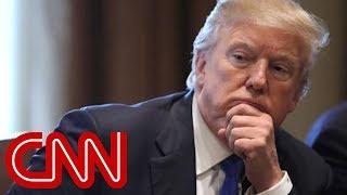 Jake Tapper debunks Trump's 'wall of lies'