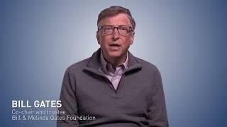 Mensagem de Bill Gates ao ROTARY