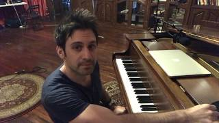 Request a Beatles song and I'll play it live