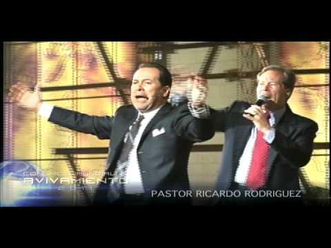 CONGRESO MUNDIAL DE AVIVAMIENTO 2011