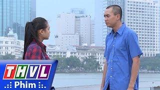 THVL | Con đường hoàn lương - Phần 2 - Tập 20[1]: Thu muốn Sơn ra đầu thú nhưng anh không đồng ý