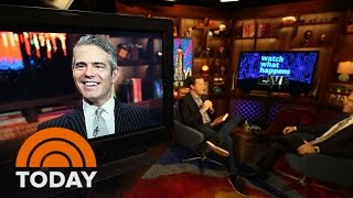 Andy Cohen: Madonna, FLOTUS Won't Come On 'Watch What Happens Live' | TODAY