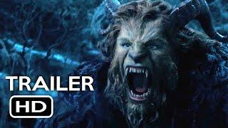 Beauty and the Beast (2017) Trailer – Emma Watson, Dan Stevens Fantasy Movie HD