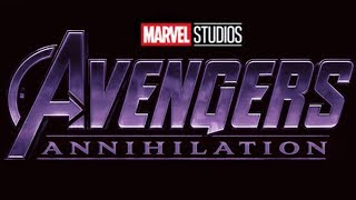 Avengers 4 TRAILER LEAKED DESCRIPTION