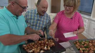 QVC - Bacon Wrapped Scallops