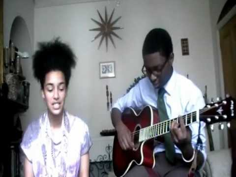 Jorja Smith (2012)- Earthquake Cover