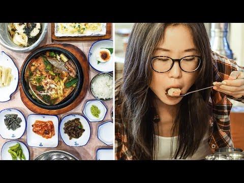 24 Hours in Seoul, South Korea