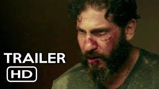 Sweet Virginia Official Trailer #1 (2017) Jon Bernthal, Christopher Abbot Drama Movie HD