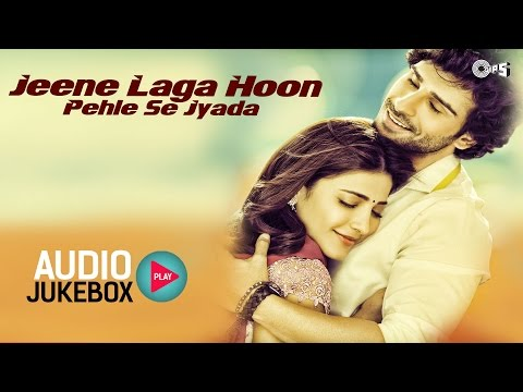 Baixar Jeene Laga Hoon Pehle Se Jyada - Best Love Songs - Audio Jukebox - Full Songs Non Stop